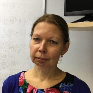 Katrin Liiva