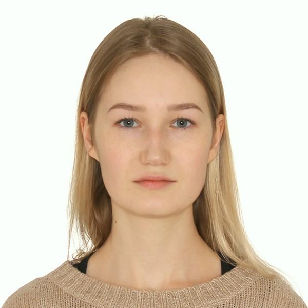 Elena Gorshkova